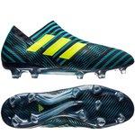 adidas Nemeziz 17+ 360Agility FG/AG Ocean Storm - Bleu Marine/Jaune/Bleu