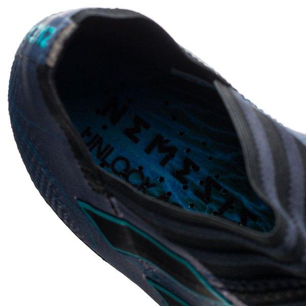 Adidas Nemeziz 17+ 360 Agility FG core blackenergy blue ab
