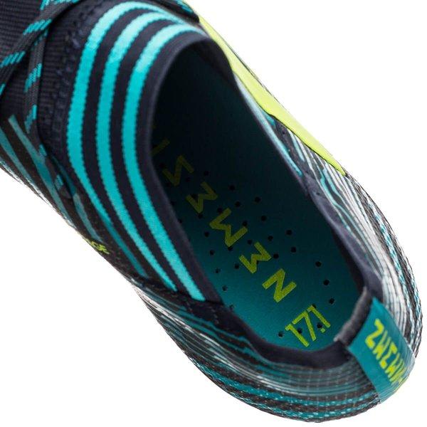 brand new 05e7d e6b3a adidas Nemeziz 17.1 FG AG Ocean Storm - Navy Gul Blå