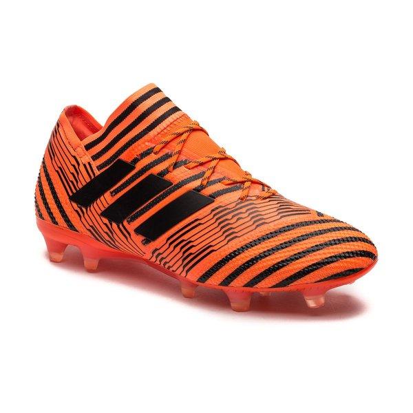 Adidas Nemeziz 18,2 Fg / Ag Mode Énergie - Orange / Noir