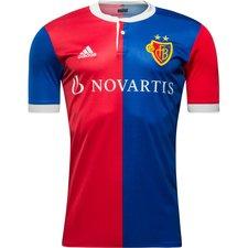 F.C. Basel Hemmatröja 2017/18
