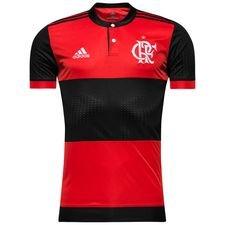 Flamengo Hemmatröja 2017/18