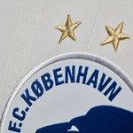 f.c. københavn hjemmebanetrøje 2017/18 børn - fodboldtrøjer