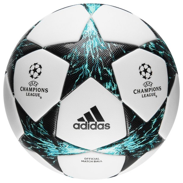 adidas football champions league 201718 match ball
