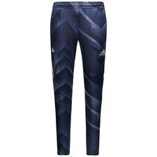 adidas træningsbukser tango graphic - grå/navy - træningsbukser