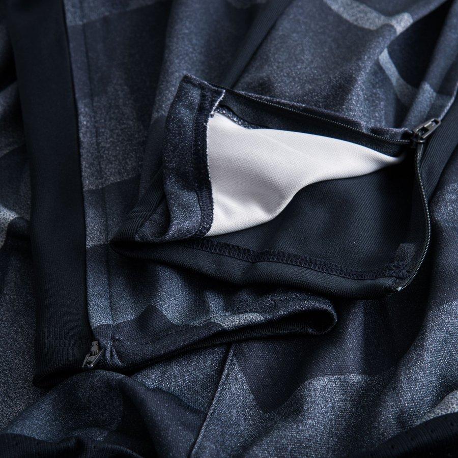 adidas Træningsbukser Tango Graphic GråNavy