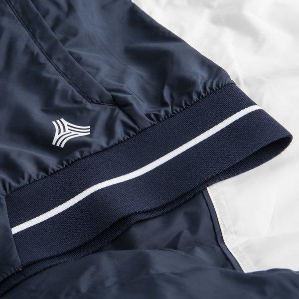 adidas Veste d'Entraînement Tango Light Woven BlancBleu
