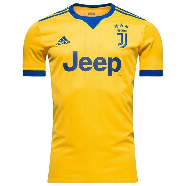 Juventus maillot ext rieur 2017 18 for Maillot juventus exterieur 2017