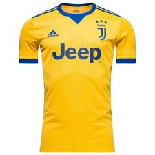 Juventus Bortatröja 2017/18