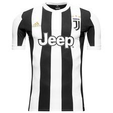 Juventus Hemmatröja 2017/18
