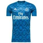 Hamburger SV Auswärtstrikot 2017/18