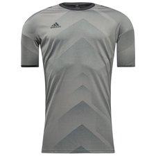 Image of   adidas Trænings T-Shirt Tango - Grå/Sort