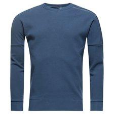 Image of   adidas Sweatshirt Z.N.E. Crew II - Navy
