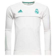 Real Madrid Sweatshirt - Vit