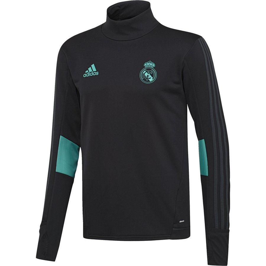 maillot entrainement Real Madrid Enfant