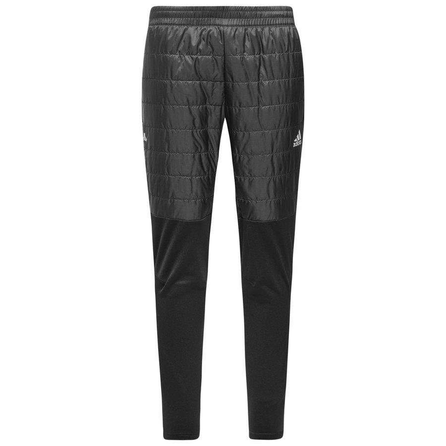 adidas Training Trousers Tango Warm Black | www
