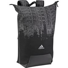 Image of   adidas Rygsæk Perfomance Pulse Knitted - Sort/Grå