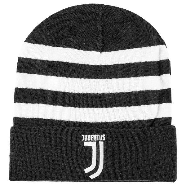 a094dd8da Juventus Beanie - Black/White   www.unisportstore.com