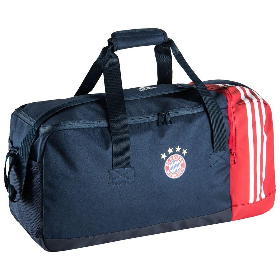 bayern münchen sports bag - conavy true red - bags ... 978ef79dc99de