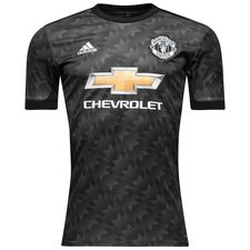 manchester united away shirt 2017/18 - football shirts