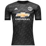 Manchester United Auswärtstrikot 2017/18