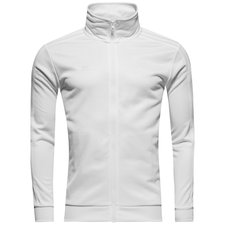 real madrid track top originals - white - track tops