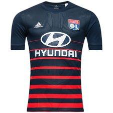 Lyon Udebanetrøje