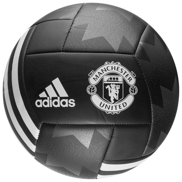 Manchester United Football - Black/White
