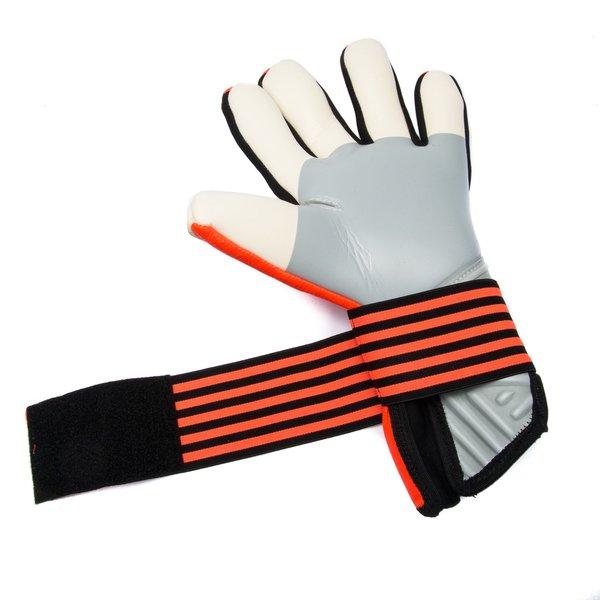 new styles d563b 69ce9 adidas Goalkeeper Gloves ACE Trans Pro Pyro Storm - Solar ...