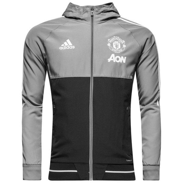 Veste de présentation Manchester United Adidas | Espace des