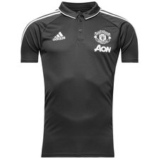 Image of   Manchester United Polo - Grå