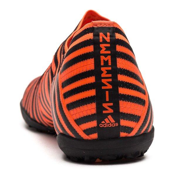 adidas Nemeziz 17+ 360 Agility Pyro Storm Pack weiß grau orange