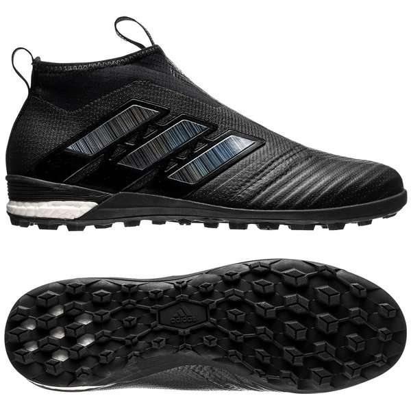 order size 40 buy cheap adidas ACE Tango 17+ PureControl Boost TF Magnetic Storm - Core Black