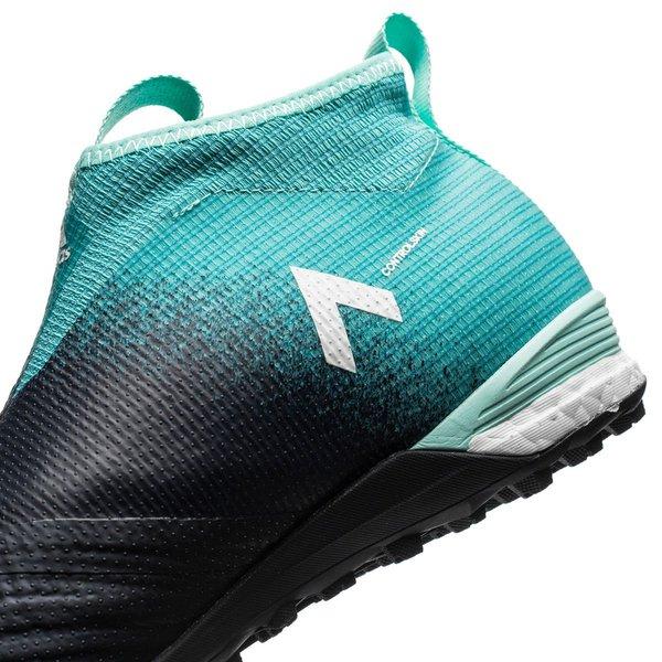 best sneakers 33efb 90252 ... adidas ace tango 17+ purecontrol boost tf ocean storm - energy aquawit  ...