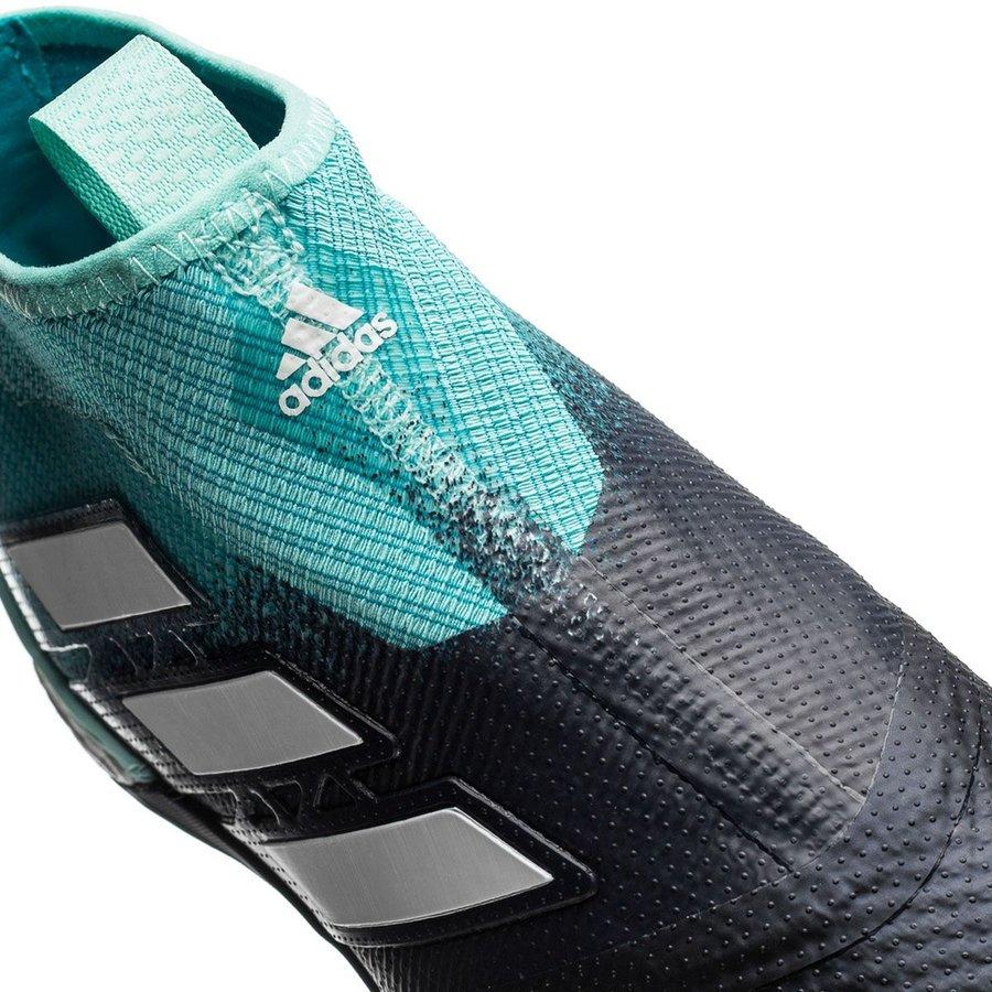 buy online 5ec9f 98d12 adidas ACE Tango 17+ PureControl Boost TF Ocean Storm - TurkisHvidNavy   www.unisport.dk