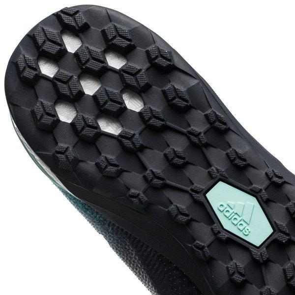 official photos 632db e57b2 ... adidas ace tango 17+ purecontrol boost tf ocean storm - energy aquawit