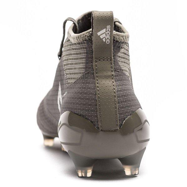 new concept 91a3a 39fa6 ... adidas ace 17.1 primeknit fgag earth storm - claysesame - football  boots ...
