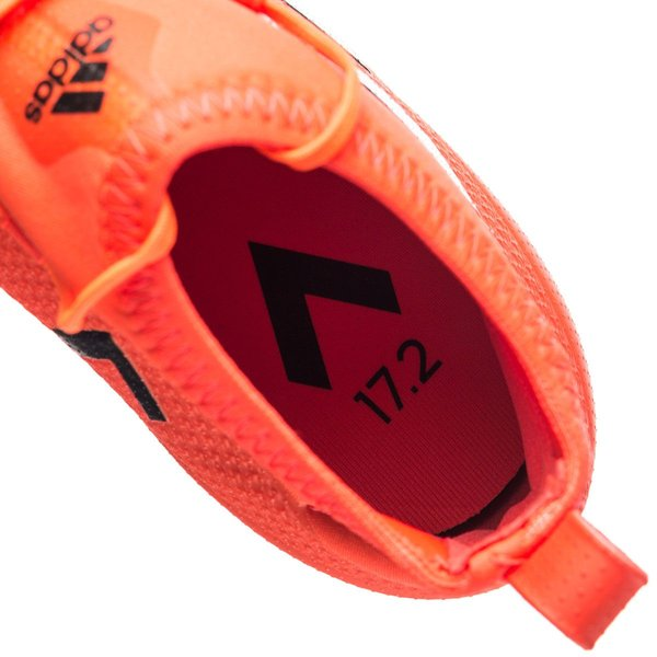 the best attitude 61681 80179 adidas ACE 17.2 Primemesh FG/AG Pyro Storm - Solar Orange ...