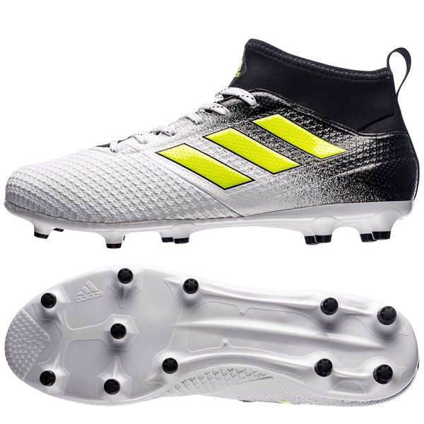 hot sale online 22697 859c4 adidas ACE 17.3 Primemesh FG/AG Dust Storm - Footwear White ...