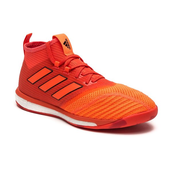 edf6e43ed5f7 adidas ACE Tango 17.1 Boost Trainer Pyro Storm - Solar Red/Solar Orange/Core