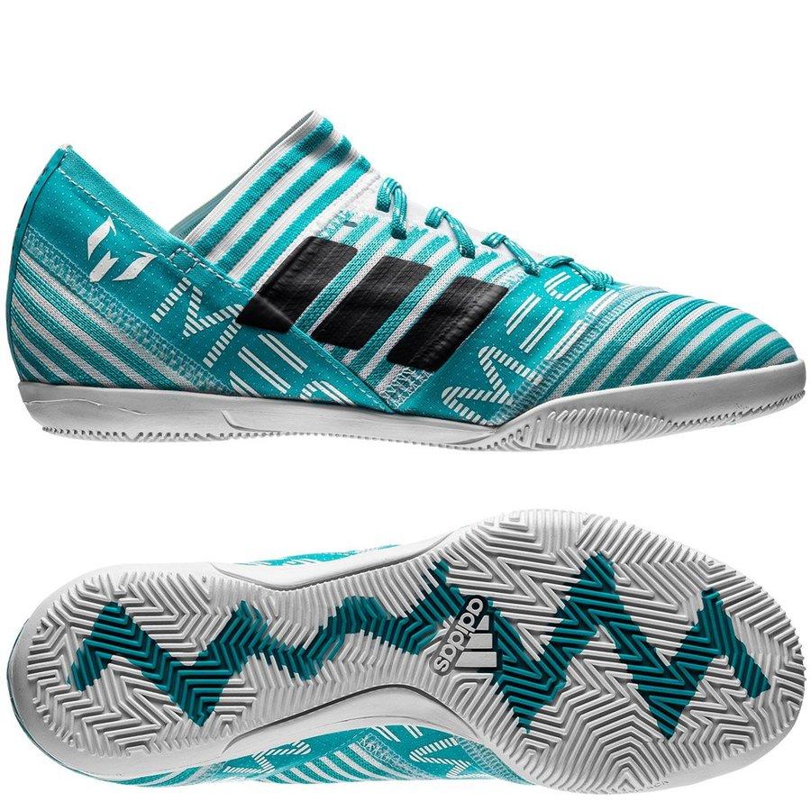 1826936eec40 adidas nemeziz messi tango 17.3 in - footwear white legend ink energy blue  kids ...