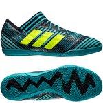 adidas Nemeziz Tango 17.3 IN Ocean Storm - Navy/Gul/Blå