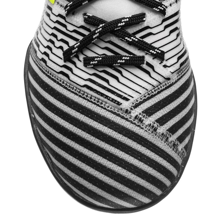 adidas Nemeziz Tango 17.3 TF Dust Storm VitGulSvart Barn