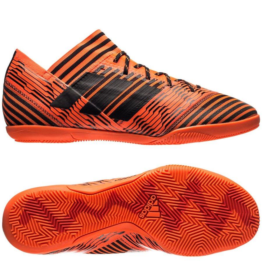 adidas nemeziz tango 17.3 in pyro storm - orange svart - inomhusskor ... fa0d70af03f6f