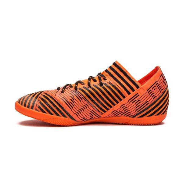 a2344487 adidas Nemeziz Tango 17.3 IN Pyro Storm - Oransje/Sort/Rød Barn ...