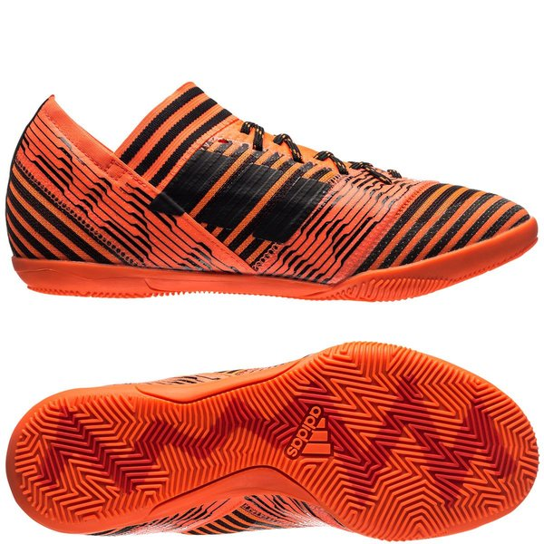 low priced 22276 99faa 65.00 EUR. Price is incl. 19% VAT. -80%. adidas Nemeziz Tango 17.3 IN Pyro  Storm - Solar Orange Core Black Solar Red