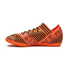 4b766f79 adidas Nemeziz Tango 17.3 IN Pyro Storm - Oransje/Sort/Rød Barn. thumb  {title}. thumb {title}