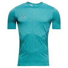 Image of   adidas T-Shirt Messi - Blå Børn