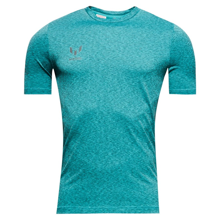 adidas T-Shirt Messi - Bleu Enfant