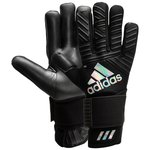 adidas Goalkeeper Gloves ACE Trans Pro Magnetic Storm - Black